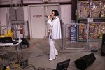 Elvis Impersonator Live Performance