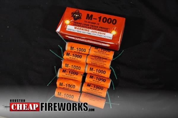 M1000  Keystone Fireworks