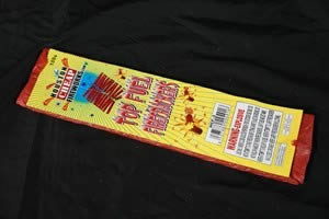HCF Top Fuel 100 count Fire Crackers