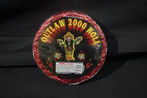 Outlaw 2000 Roll