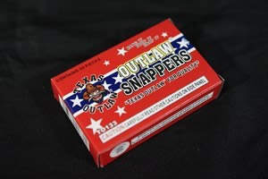 Outlaw Snappers 50 piece