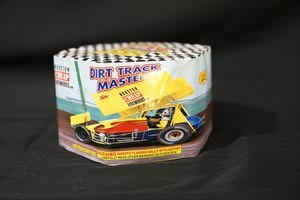 Victory Series - Dirt Track Masters