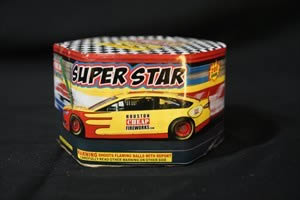 Victory Series - Super Star