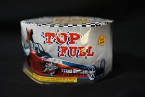 Victory Series - Top Fuel
